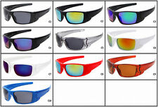 Unisex Full Cell Style Sunglasses UV400 Outdoor Sport Cycling Fashion New