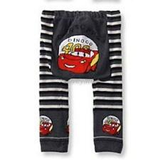 6 Styles Baby Kids Toddler Girl Boys Cartoon Leggings Warmer Socks PP Pants 1-4Y