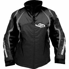 Coldwave Sno Fire Ladies Snowmobile Jacket - New Style!