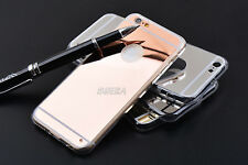 Slim Ultra-thin Transparent Soft TPU Case Protector Cover For iPhone & Samsung