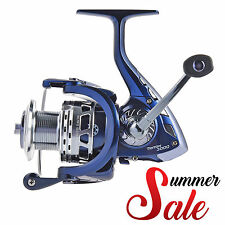 KastKing Triton 5000 10+1 Ball Bearings 5.5:1 Saltwater Fishing Spinning Reels