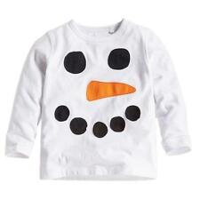 NEW Baby Boy Long Sleeve Tops Kid T-Shirt Cartoon Child Fashion Boy Clothing