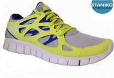 Mens NIKE FREE RUN 2 NSW Lightweight Running Trainers 540244 014