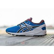 Shoes Asics Gel Kayano Trainer EVO Sporty Pack Asics HN513 4290 man Blue LTD