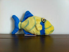 Russ Yomiko Classics Queen Fish Soft Plush Stuffed Toy Small Lafata