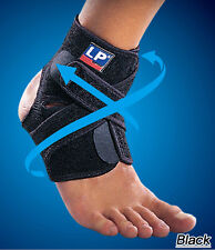 LP 757CA Extreme Ankle Support brace twisted Sprained Ankle compression brace