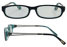 Blue Foster Grant Best Hand Crafted Glitter Reading Glasses Buy more and $ave