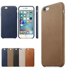 For IPhone 6S 4.7inch Case Luxury Ultra-Thin SoftLeather Back Case Cover Shell