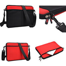 Kroo Universal Tablet Shoulder Bag & Sleeve Case 10.5 inches
