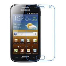5X CLEAR LCD Screen Protector Shield for Samsung Galaxy Ace 2 i8160 GBM