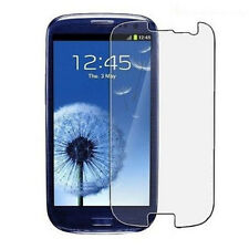 3x CLEAR LCD Screen Protector Shield for Samsung Galaxy S III S3 i9300 GBM
