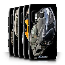 STUFF4 Back Case/Cover/Skin for Nokia N8/Supercars