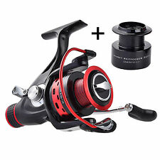 KastKing Sharky 3000-6000 Bait Feeder Reels Spinning Fishing Reels Catfish Reels
