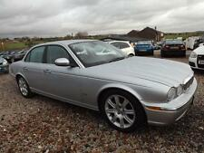 2007 Jaguar XJ 2.7 TD Executive 4dr