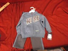 NWTs New with tags Nike Boys Kids Outfit Blue MSRP $48 RS 7552