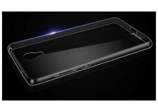 0.5mm Ultra Slim Transparent TPU Case Cover for LG G2 D801 at T-Mobile