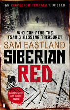 Siberian Red BRAND NEW BOOK by Sam Eastland (Paperback, 2012)