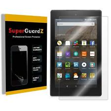 3X SuperGuardZ Clear Screen Protector Guard Shield Armor For Amazon Kindle Fire