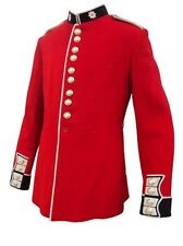 British Army - Coldstream Guards Tunic - Red - Grade One - Various Available