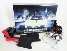 2001-2009 Toyota Prius 9003 H4 5K 6K 8K 10K Xenon HID Headlights Conversion Kit