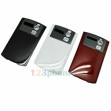 BRAND NEW HOUSING BATTERY BACK COVER DOOR FOR BLACKBERRY 8300 8310 8330