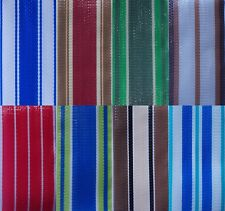 """Lawn Chair Webbing Outdoor Strapping Replacement 2 1/4"""" x 50 feet (Choose Color)"""
