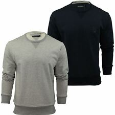 Mens Sweatshirt Jumper by FCUK/French Connection