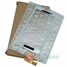 NEW GENUINE TOUCH SCREEN DIGITIZER FOR SONY ERICSSON X10 #GS-151 WHITE