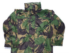DPM GORETEX JACKET - GRADE 1 - BRITISH ARMY ISSUE - WATERPROOF - FREE POSTAGE