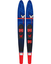 HO Blast Combo Water Skis w/ Bindings 2016