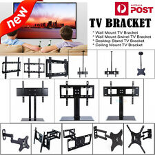 "Ultra Slim 3D LCD LED TV Wall Bracket Mount 14- 55"" 7Model For Samsung AU Ship"