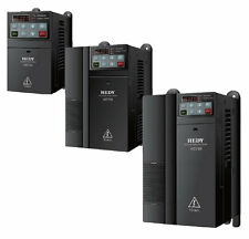 HEDY Inverter (speed control for 3 phase motor)