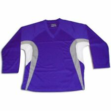Purple Hockey Practice Jersey & Sock Combo DJ200