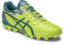 Asics Lethal Tigreor 9 IT GS Kids Football Shoes (0561) + Free Aus Delivery