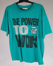 Official AFL Port Adelaide Power Youth Tee Size 10