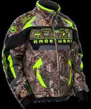 Castle X Bolt G3 Realtree Snow Winter Jacket Coat