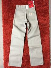 Carhartt Simple Pant Hose Grau 26/32 NEU Jungs Kinder Kids