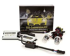 H7 5K 6K 8K 10K AC 55 WATT Xenon HID Light Conversion Kit for 1999-2008 Sonata
