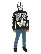 Skeleton Sweatshirt Hoodie for Kids