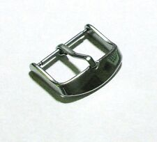 20mm or 18mm Heavy Duty Stainless Steel Watch Band Buckle