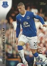 2015 TOPPS PREMIER GOLD SOCCER EVERTON CHOOSE YOUR PLAYER