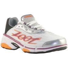 NEW Zoot Energy 2.0 Women Triathlon Running Shoes Trainers white S0WRS51 SALE