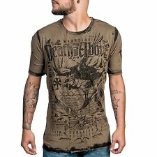 Wornstar Apparel Rock Clothing 1908 Tunguska Event T Shirt