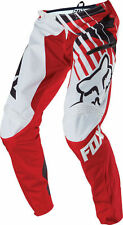 FOX DEMO DOWNHILL PANT - RED