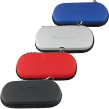 Colorful Hard Bag Case Pocket For Playstation PS Vita Psvita PSV Red Blue Black