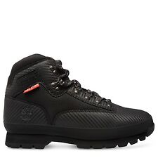 TIMBERLAND 6662A EURO HIKER MID BOOT CARBON LTD NEW 130€ winter boots ek
