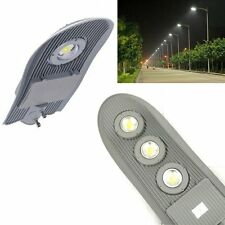 50W 100W 150W LED Road Street Flood Light Garden Lamp Head Outdoor Yard 85V-265V