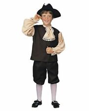 Boy's Colonial/Pilgrim Costume
