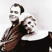 ROSEMARY CLOONEY Dedicated to Nelson (CD, Feb-1996, Concord)