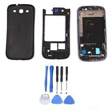 Front Middle Housing Chassis Frame Cover Assembly For Samsung Galaxy S3 I9300